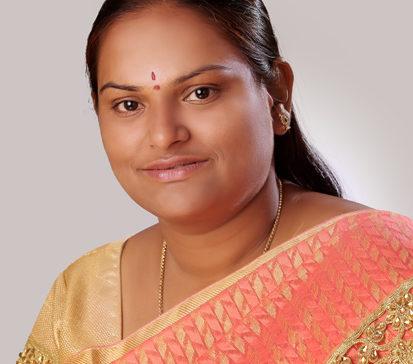 Nirmala Gadi